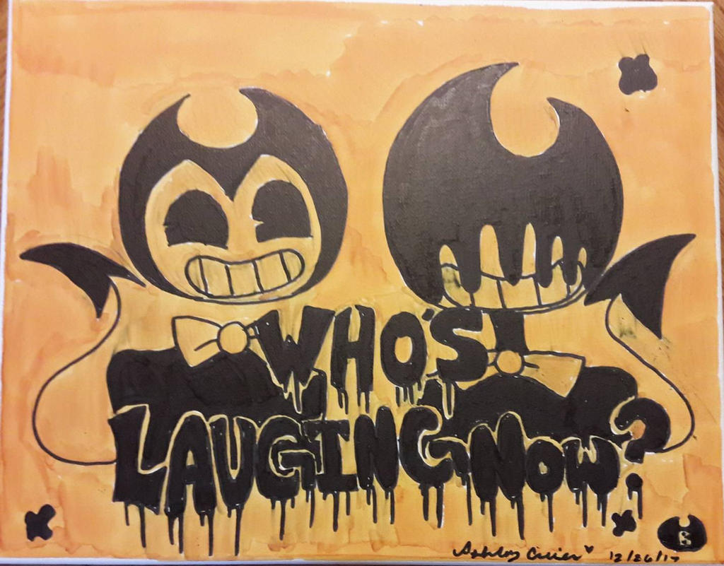 .: Who's Laughing Now? :. by cutelittlepikakitty