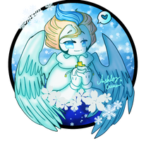 .:Samael:. [Contest Entry] by cutelittlepikakitty