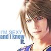 i'm sexy -Noel icon by YRPT