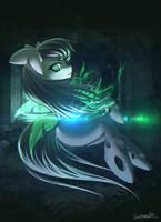 Octavia by coma392