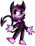 Demon fluff