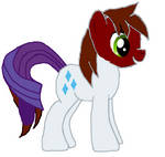 Dosdaxtor Becomeing Rarity Tf 03