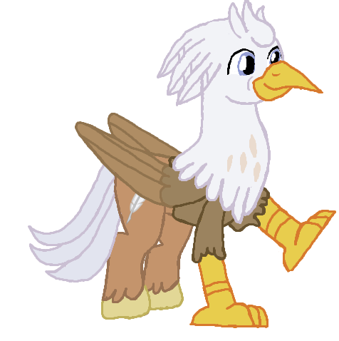 MLP Silver-Quill