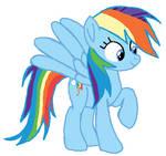 Rarity Becoming Rainbowdash Tf 11