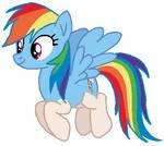 Rainbow Dash Becoming Zipp Storm Tf 02