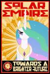 The Solar Empire Propaganda