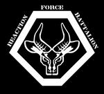 MNU Reaction Force Battalion Emblem