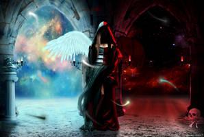 Souls' Keeper by Mylene-C