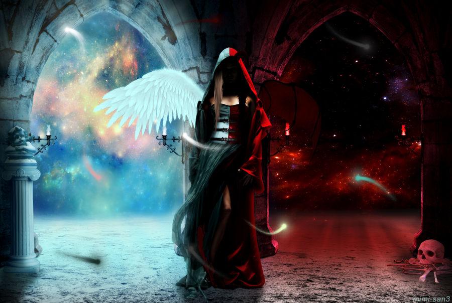 Souls' Keeper