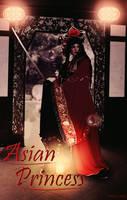 Asian Princess by Mylene-C