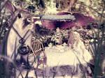Mini World - Tea Time for Alice