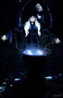 Enchantress by Mylene-C