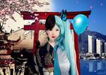 Japan Fusion by Mylene-C