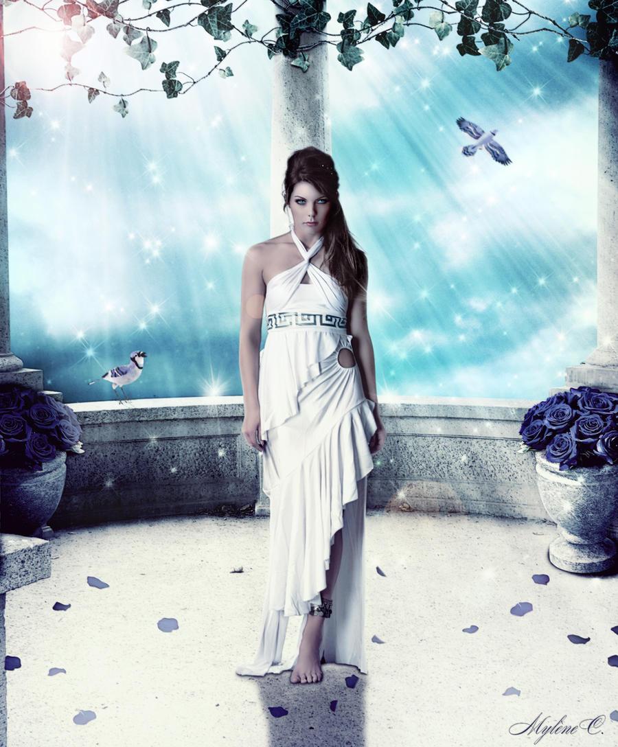 Meet the Goddess