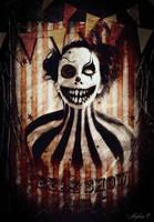 Freak Show by Mylene-C