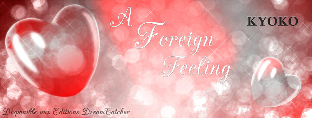 Bannire Foreign Feeling by Mylene-C