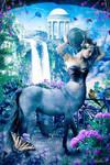 Pelion's secret paradise by Mylene-C