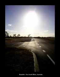 Roadside by kieranishere