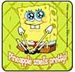 SpongBob Stamp 2 by SpongeBobNFriends