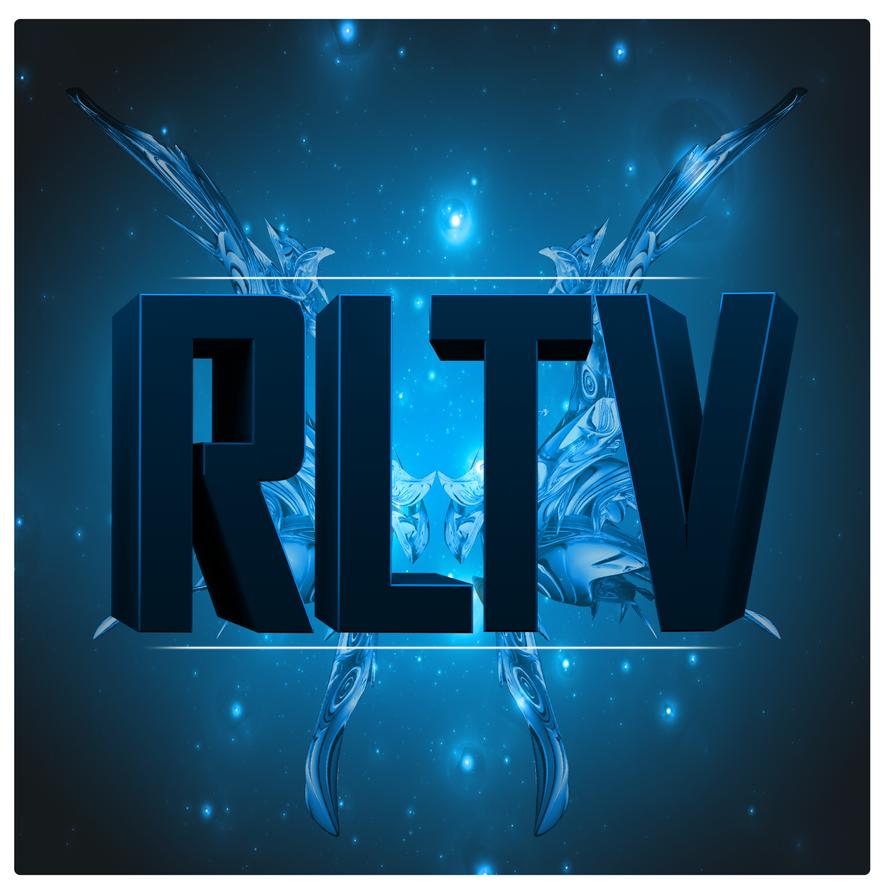RlTV Avatar Logo Youtube By RisinLight On DeviantArt