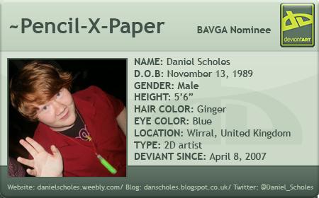 Pencil-X-Paper's Profile Picture