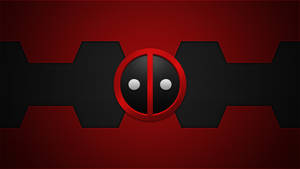 25-6-2013 - Deadpool Wallpaper