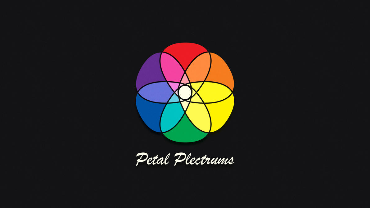 2015-02-23 - Petal Plectrums by Pencil-X-Paper