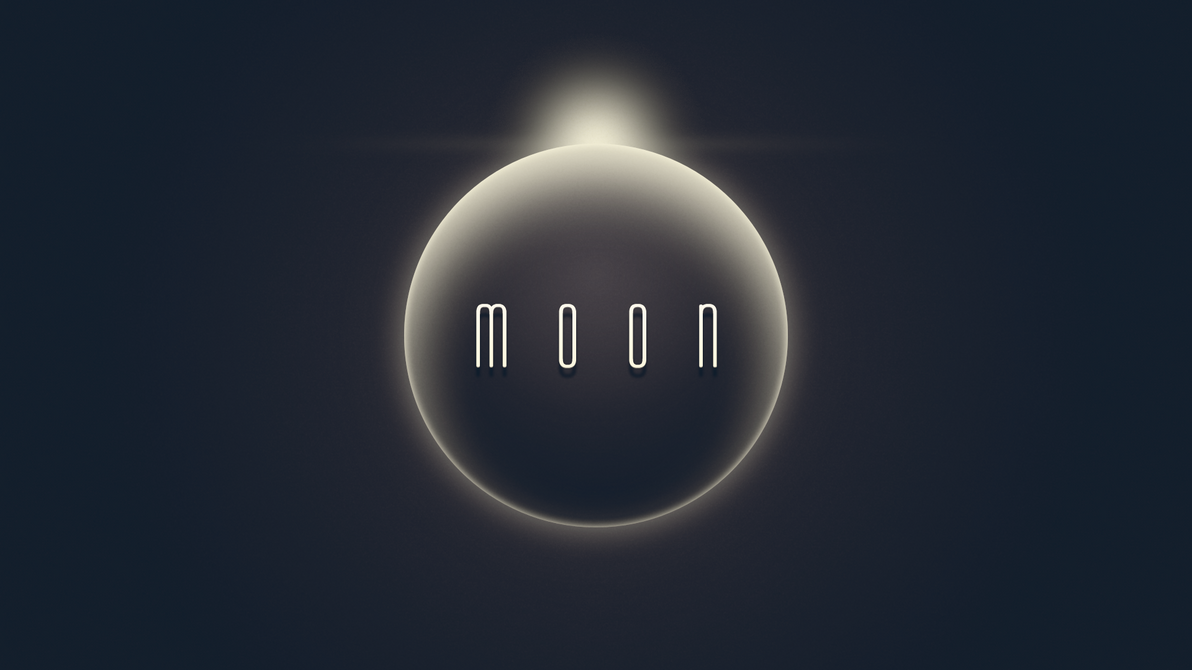 2015-03-24 - Moon by Pencil-X-Paper