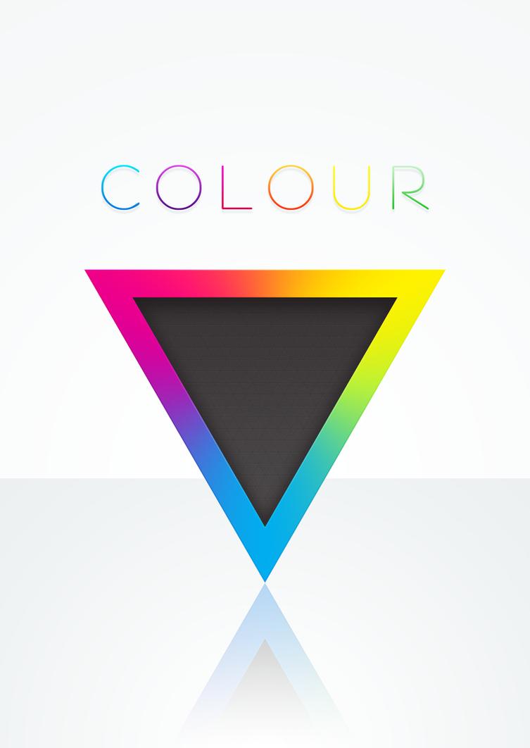 2015-04-20 - Colour by Pencil-X-Paper