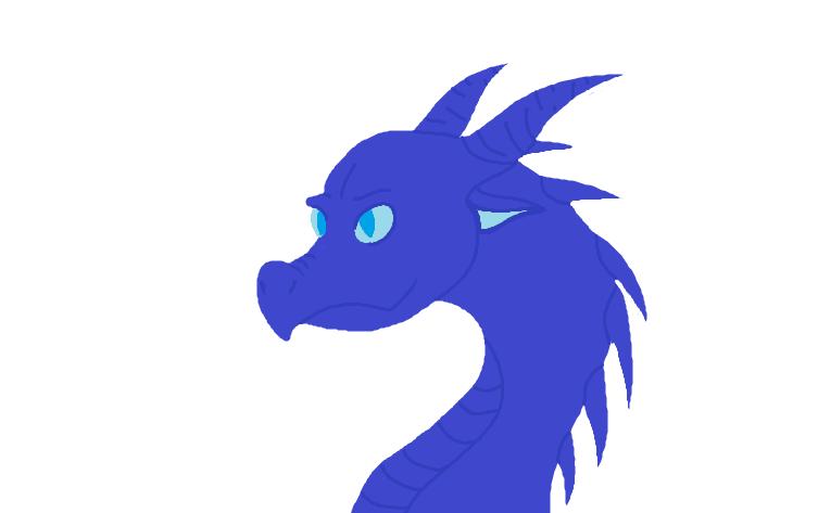 Dragon by KkandyKrystals