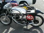 old norton racing
