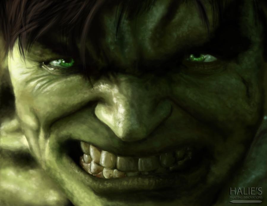 angry hulk throwing rocks - photo #39