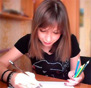 Olya-N-i-k's Profile Picture