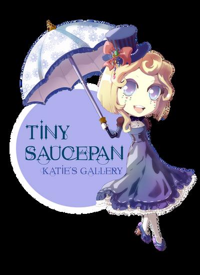 tinysaucepan's Profile Picture