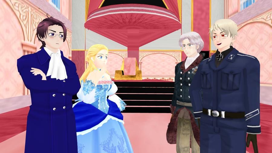 royal meeting