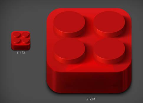 Lego Builder App