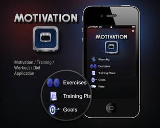 Motivation Application