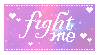 fight me by stampswhore