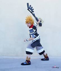 Ventus by MIHAUMARY