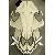 Boar Skull by RotGutMutt