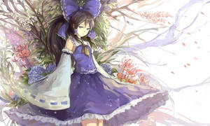 miko of flowers
