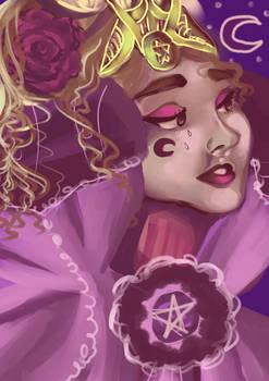 Princess of Netheron