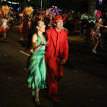 Thames Festival Carnival