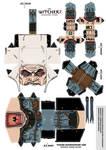 TW2 - DETHMOLD Paper craft 1