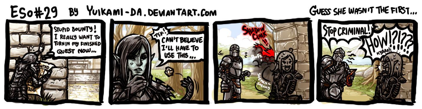 The Elder Scrolls Online - #29