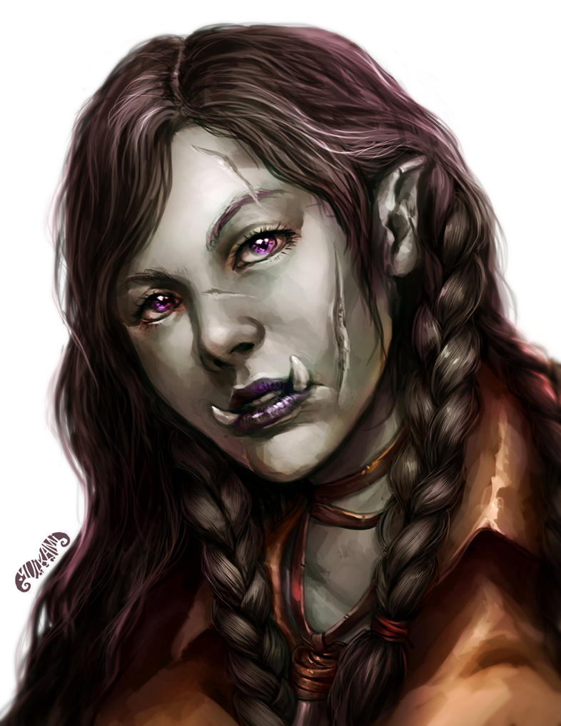 Adventure of Learning-How-To-Play-DnD5E - Ownka by yuikami-da