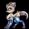 Pixel Commission: Stellarbuck by Miss-Bowtie
