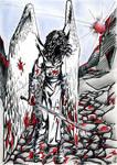 Archangel by CyberII