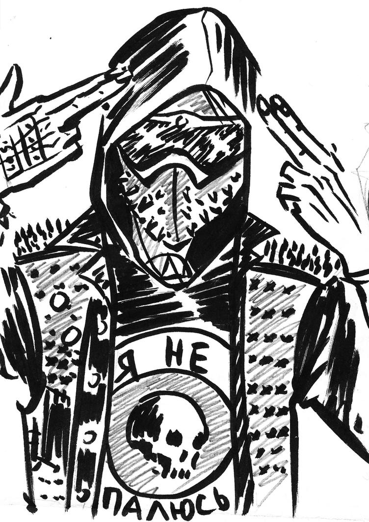 how to draw wrench watch dogs