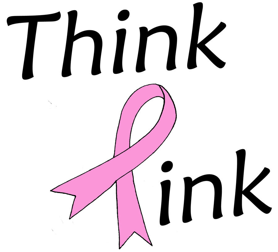 think pink by 61single - photo #8